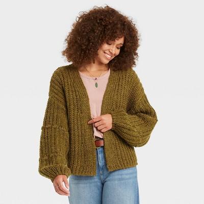 Women's Cardigan - Universal Thread™