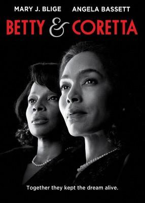 Betty & Coretta (DVD)
