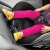 Chicco Next Fit Zip Max Convertible Car Seat - Black - image 4 of 4