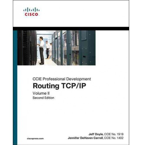 Routing TCP/IP : CCIE Professional Development (Vol 2) (Hardcover) (Jeff Doyle) - image 1 of 1