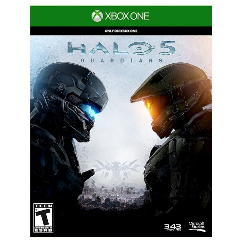 Halo 5: Guardians PRE-OWNED Xbox One - image 1 of 1