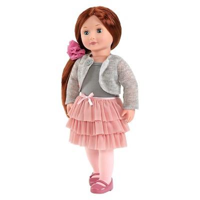 "Our Generation Ayla 18"" Fashion Doll"