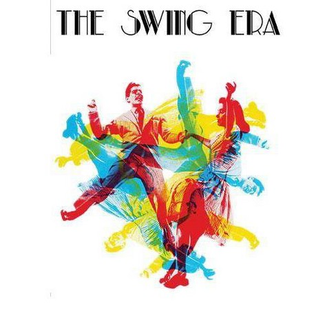 The Swing Era (DVD) - image 1 of 1