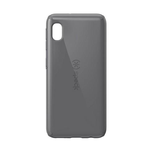 Speck Case Samsung A10e - Gray - image 1 of 4