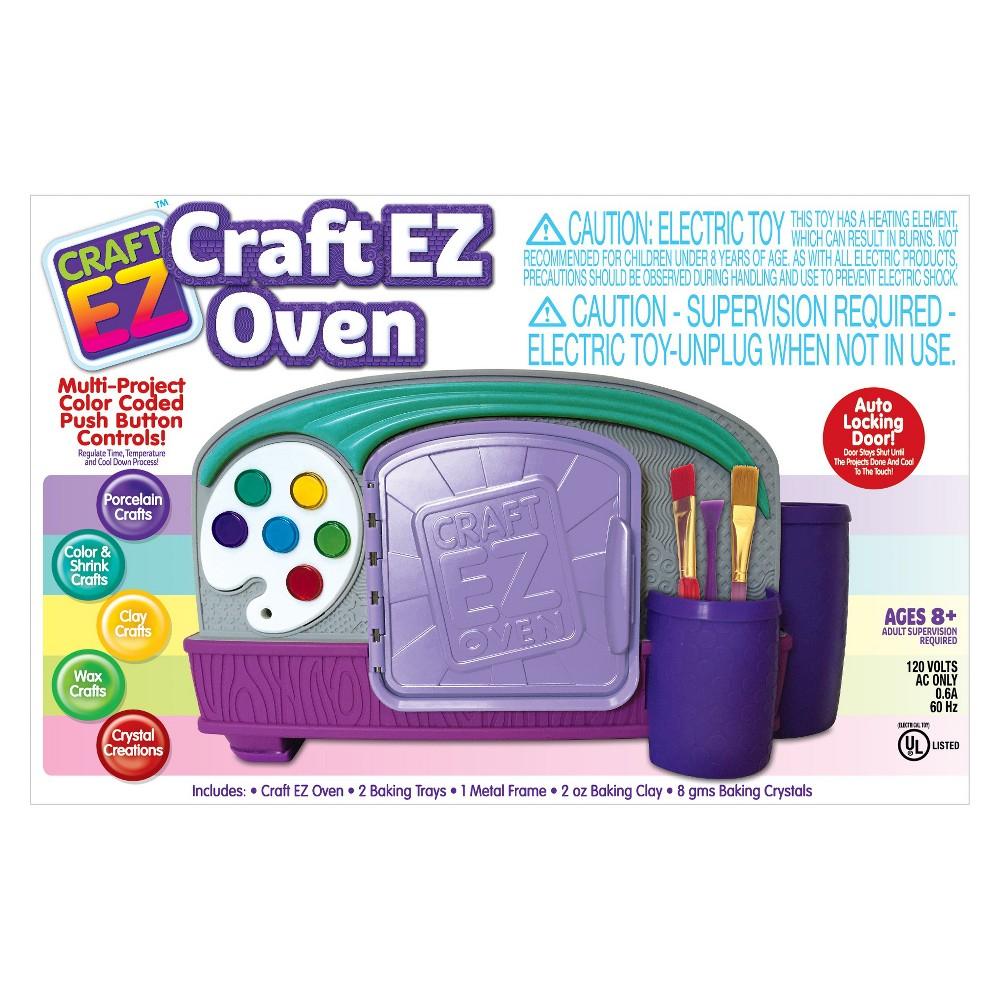 Craft EZ Oven, craft activity kits Craft EZ Oven, craft activity kits