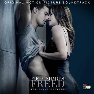 fifty shades freed original motion picture soundtrack