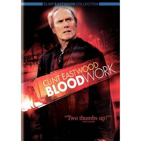 Blood Work (DVD) - image 1 of 1