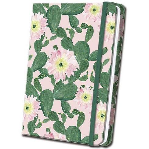 Succulent Linen Journal - (Hardcover) - image 1 of 1