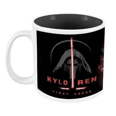 Star Wars: The Force Awakens® Coffee Mug 20oz Ceramic