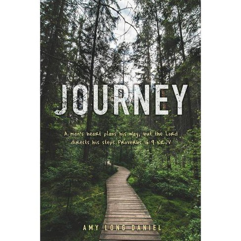 Journey - by  Amy Long Daniel (Paperback) - image 1 of 1