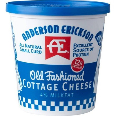 Anderson Erickson Old Fashioned Cottage Cheese - 24oz