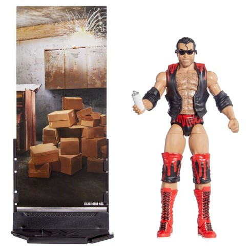 WWE Elite Collection NWO Scott Hall Action Figure - Series # 51 - image 1 of 4