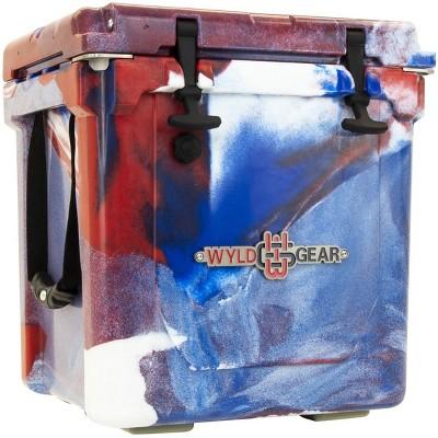 Wyld Gear 25 Quart Wyld One Hard Cooler