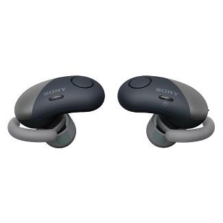 Sony True Wireless Noise Cancelling Earbuds - Black (WFSP700N/B)