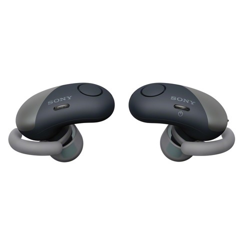 Sony True Wireless Noise Cancelling Earbuds - image 1 of 4