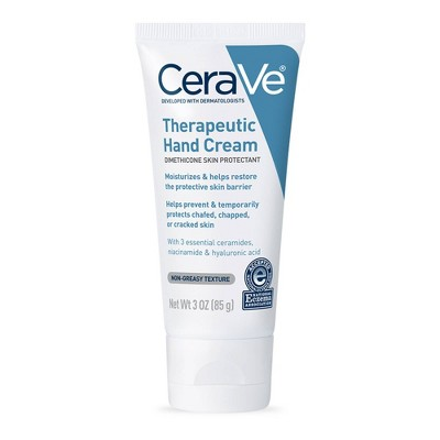 CeraVe Therapeutic Hand Cream - 3oz