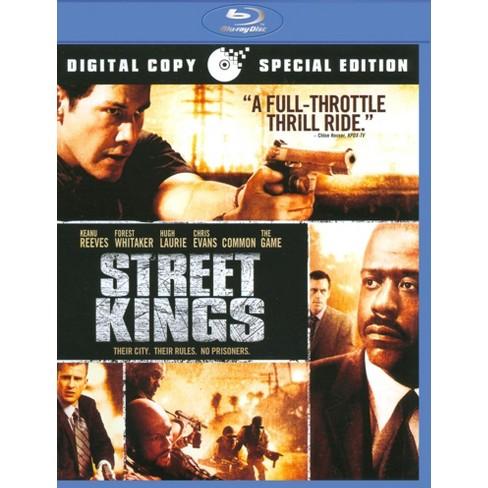 Street Kings (Includes Digital Copy) (Blu-ray) - image 1 of 1