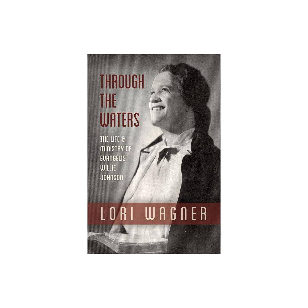 Through The Waters By Wagner Lori Paperback