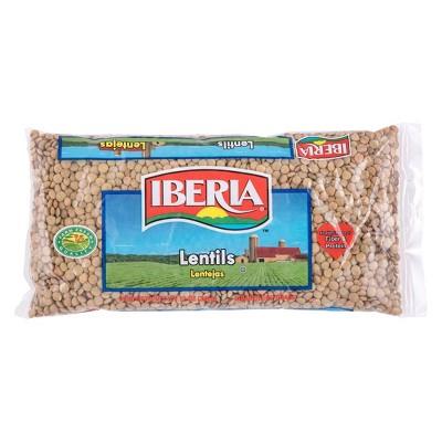 Iberia Lentil Beans - 12oz