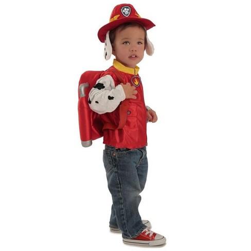 Paw Patrol Marshall Child Costume - image 1 of 1