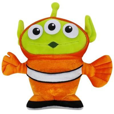 Disney Pixar Alien Remix Nemo Plush