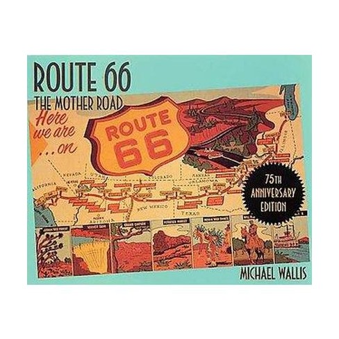 route 66 adventure handbook high octane fifth edition