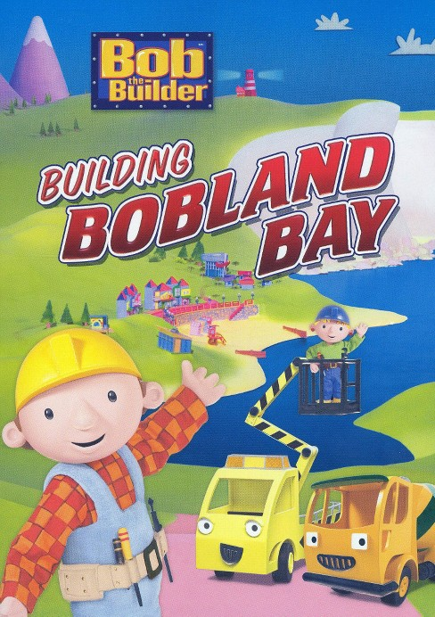Bob the Builder: Building Bobland Bay - image 1 of 1