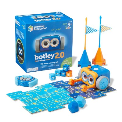 Learning Resources Botley the Coding Robot 2, STEM Toy, Ages 5+