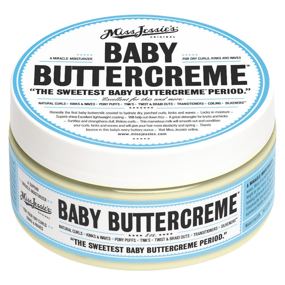 Image of Miss Jessie's Baby Buttercreme - 8oz