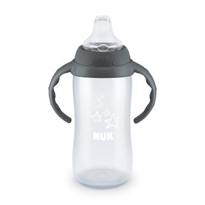 NUK Large Learner Fashion Cup with Tritan - 10oz