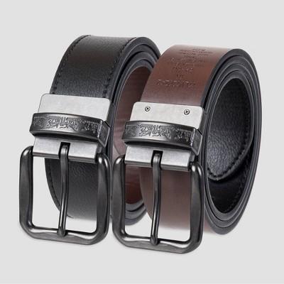 Levi's® Men's 38mm Reversible Casual Belt