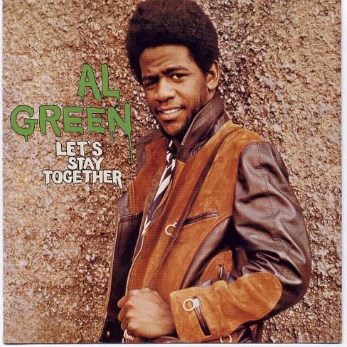 Al Green - Let's Stay Together (Vinyl) - image 1 of 1