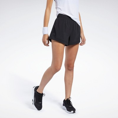 Reebok Epic Lightweight Shorts Womens Athletic Shorts