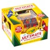 Crayola 152ct Ultimate Crayon Collection with Sharpener and Caddy - image 4 of 4