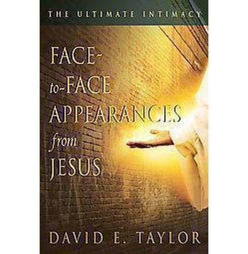 Face-to-Face Appearances from Jesus (Paperback) - image 1 of 1
