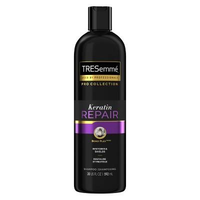 Tresemme Keratin Repair Shampoo for Dry or Damaged Hair