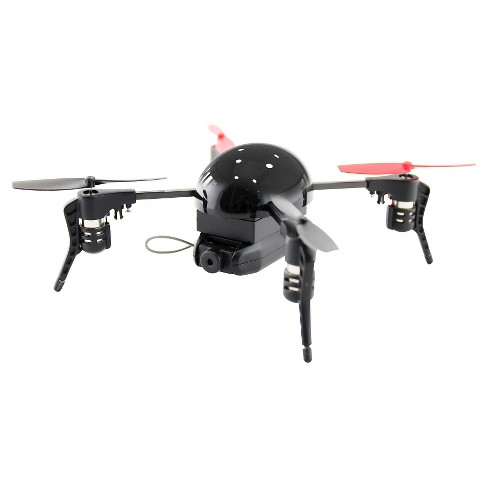 Extreme Fliers Micro Drone 3.0 Combo Pack- Black (8133432) - image 1 of 3