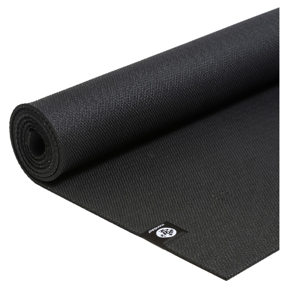 Manduka X Yoga Mat Black 5mm
