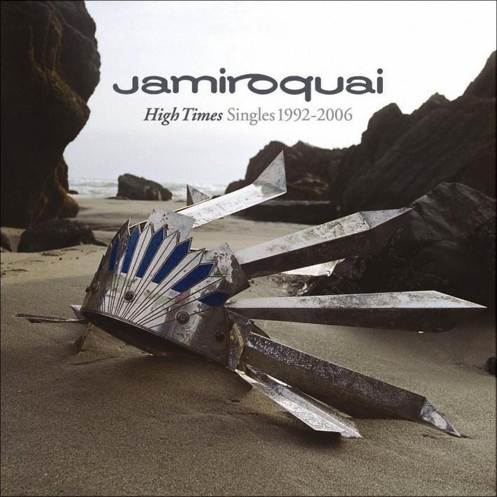 Jamiroquai - High Times:Singles 1992-2006 (CD)