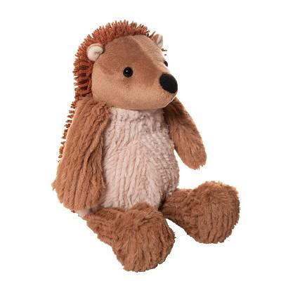 "Manhattan Toy Adorables Birch Hedgehog Stuffed Animal, 8"""
