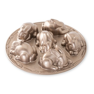 Nordic Ware Baby Bunny Cake Pan