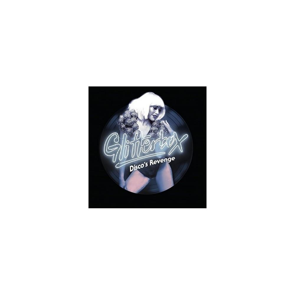 Various - Glitterbox:Disco's Revenge (Vinyl)