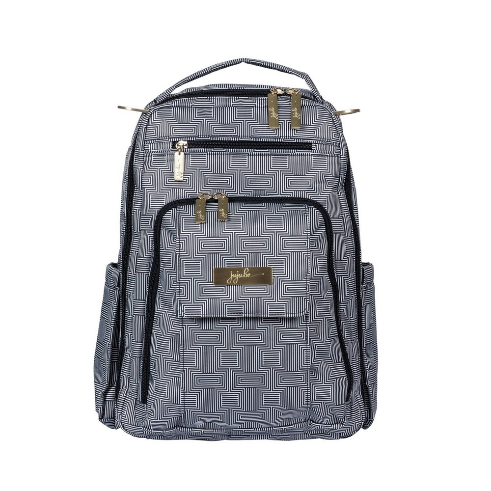 Image of Be Right Back Diaper Bag Geo