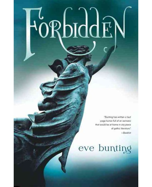 Forbidden (Reprint) (Paperback) (Eve Bunting) - image 1 of 1