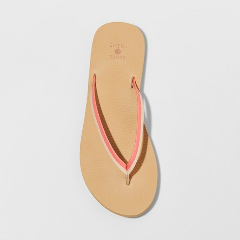 40b150369f7 Women s Adrianna Skinny Strap Flip Flop - Shade   Shore™   Target