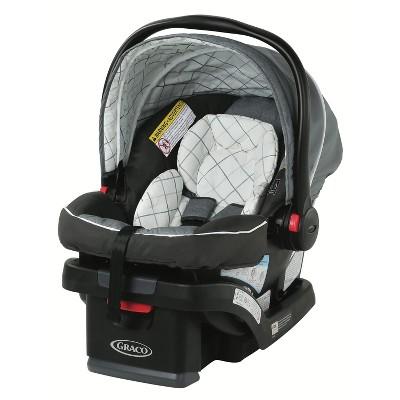 Graco SnugRide SnugLock 30 Infant Car Seat - Whitmore