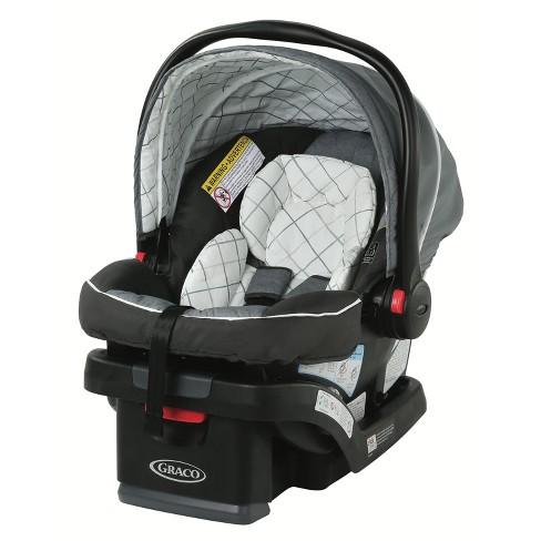 Graco SnugRide SnugLock 30 Infant Car Seat - Whitmore : Target