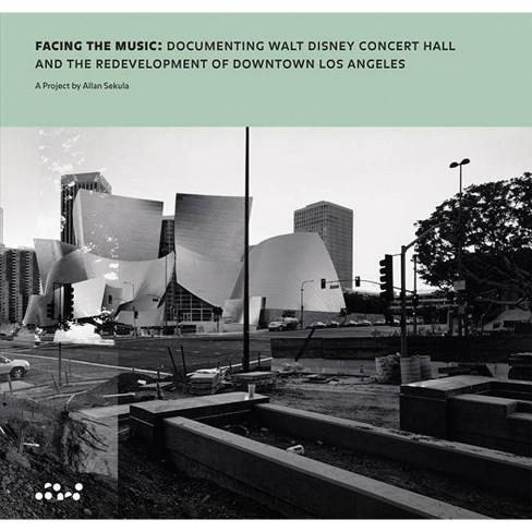 Allan Sekula: Facing the Music - (Hardcover) - image 1 of 1