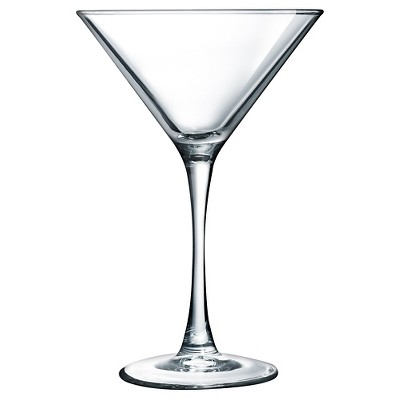 Luminarc Atlas 7.5oz Martini Glass - Set of 4