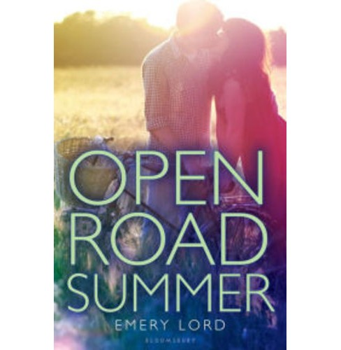 Open Road Summer (Paperback) (Emery Lord) - image 1 of 1